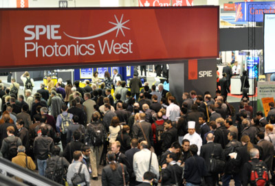 Venez rencontrer Femtum à Photonics West (Booth #4437)