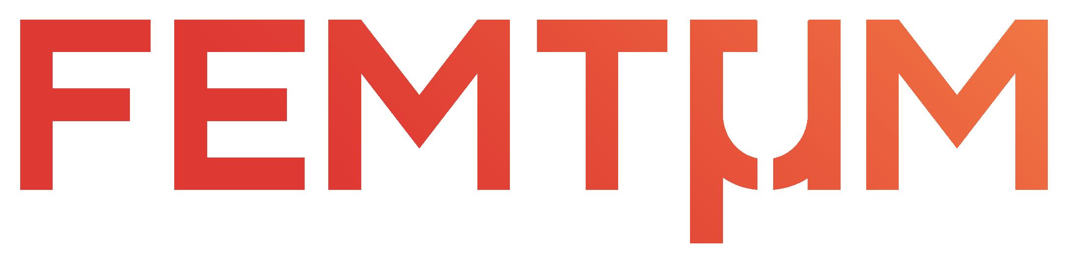 Femtum logo