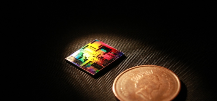 Integrated photonics in the mid-infrared