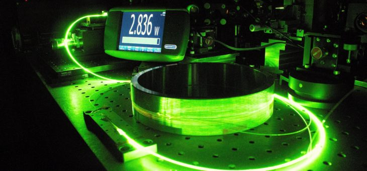 Mid-infrared lasers: Applications overview