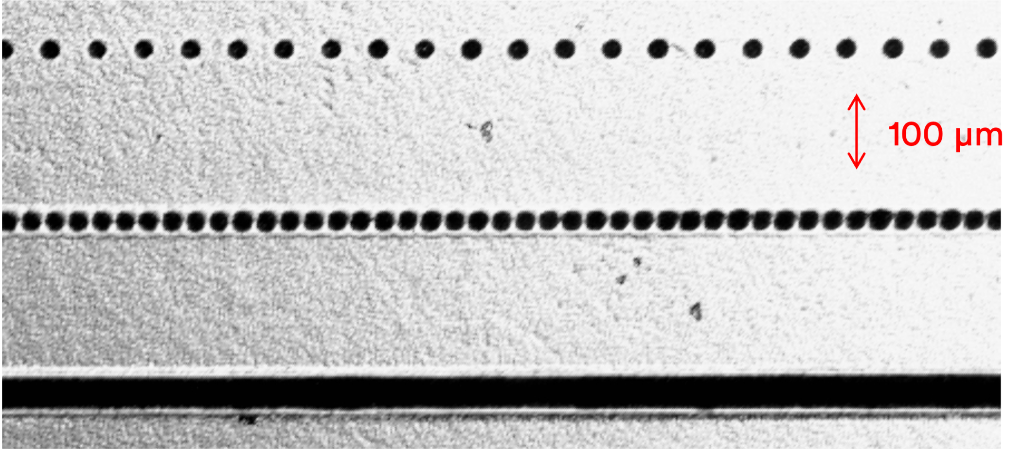 Laser processing of polymer in the mid-infrared – Why ?